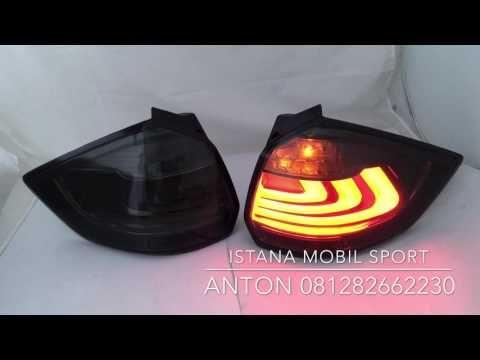 Stoplamp Suzuki Ertiga Smoke Lens Vland V.2 @istanamobilsport