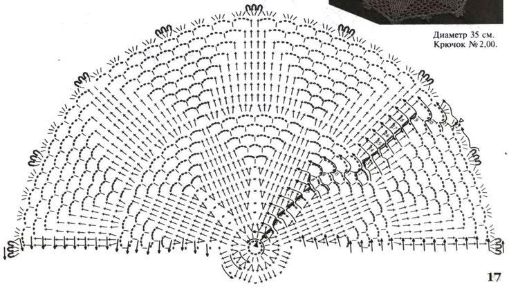 Картинки по запросу коврик крючком схемы