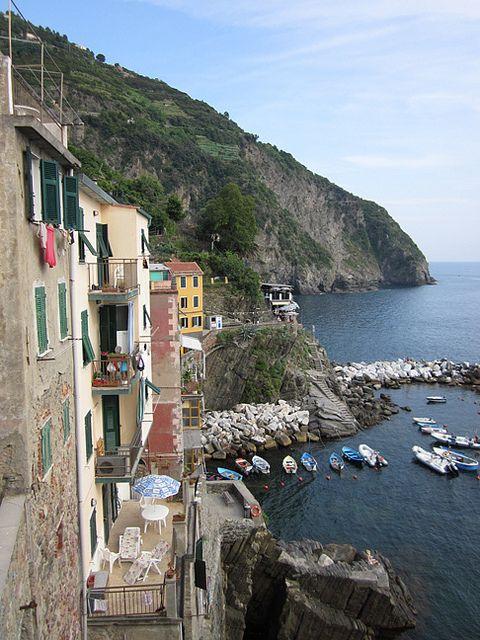 Cinque Terre, Italy www.hotelmorchio.com www.hotelmorchiodiano.wordpress.com