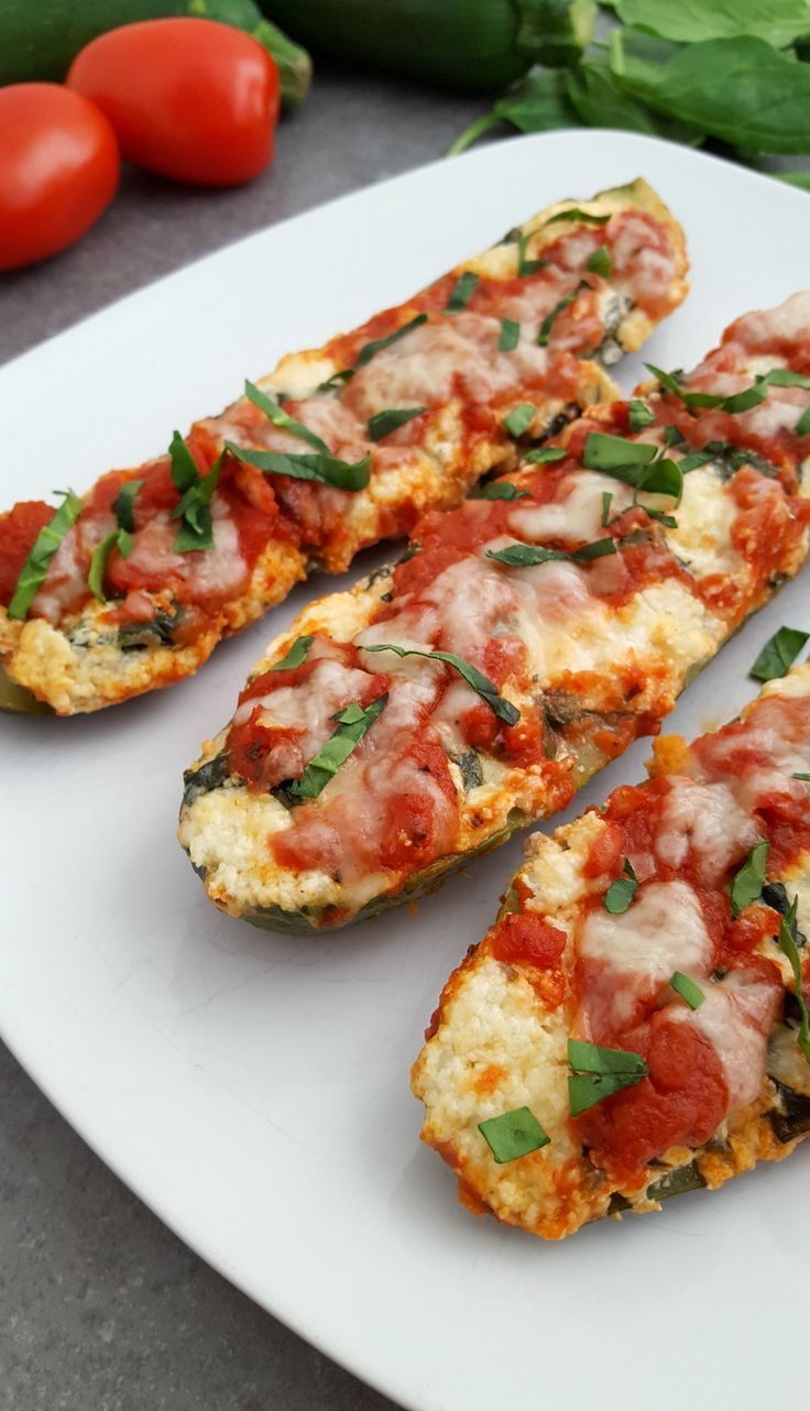 Zucchini Recipes Stuffed Lasagna Zucchini Boats Zucchini Boat Recipes Zucchini Recipes Vegetarian Recipes Healthy