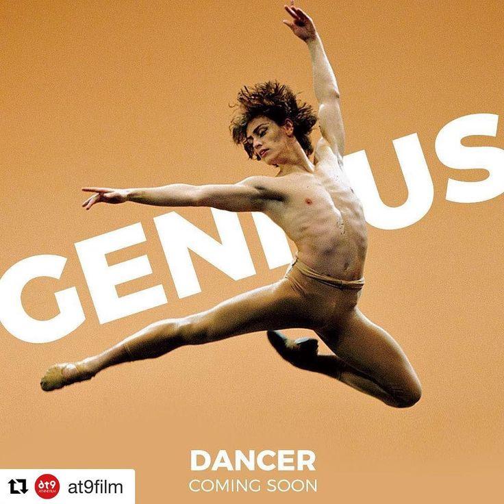 😍😍😍I can't wait.!! #sergeipolunin  #Repost @at9film with @repostapp ・・・ 발레 천재, 슈퍼 스타, 반항아 최연소 로열발레단 수석무용수 '세르게이 폴루닌'의 모든 것 <댄서> coming soon - #댄서 #세르게이폴루닌 #dancer #comingsoon #sergeipolunin