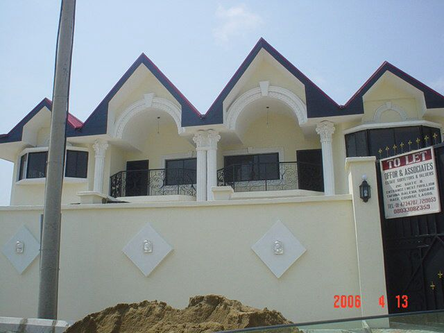 custom home designed by architect ugo nwakudu private residence in lekki in design stylescustom homesarchitects. beautiful ideas. Home Design Ideas