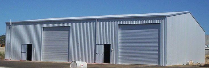sheds #Shed #ShedKit #StorageShed #Perth http://www.garagewholesalers.com.au/products/shedkits.aspx