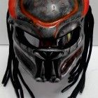 The Predator Helmet Hand Made