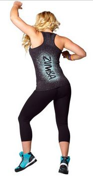 Zumba Fitness Wear Review: Join The Party