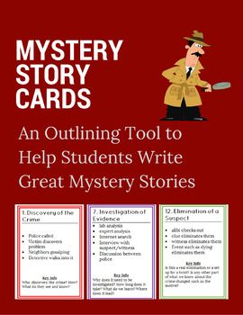 5 Steps to Write a Mystery Story: Tips from the Pros