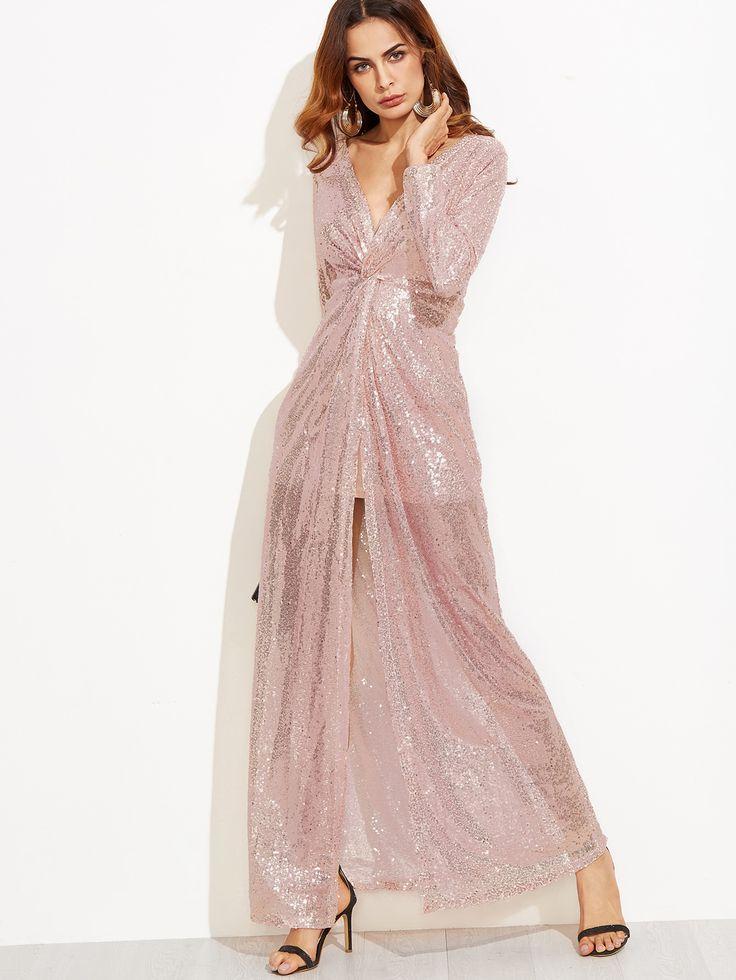 66 best links vestidos boda images on Pinterest | 30th, Dress online ...