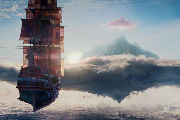 Pan – Viaggio sull'Isola che non c'è: Recensione del film di Joe Wright