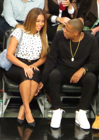 Is Beyonce Pregnant With Baby Number 2? Singer Has Been Wearing Pretty Loose Clothes Lately! | OK! Magazine