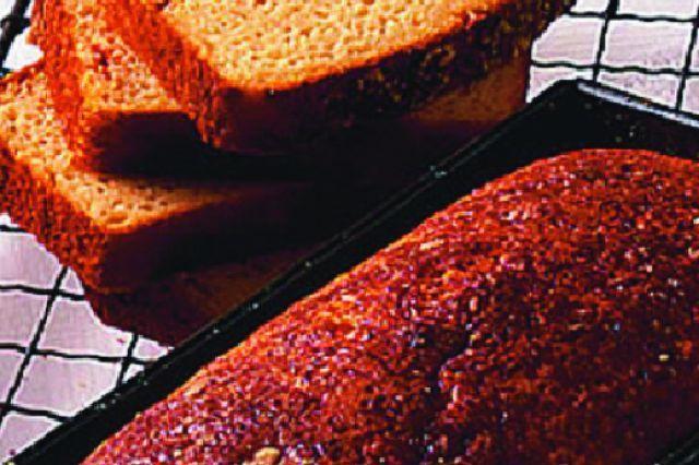 Bezlepkový chléb se sušenými rajčaty | Apetitonline.cz