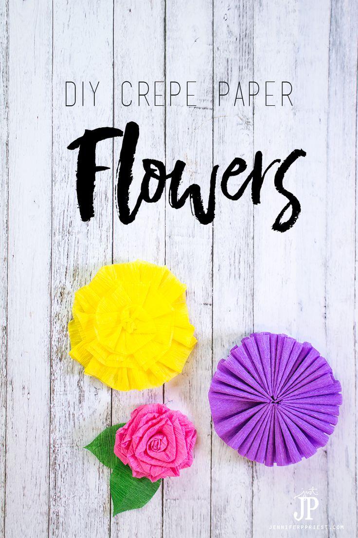 8 FREE Flower Tutorials