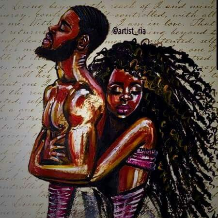 Real black love dating