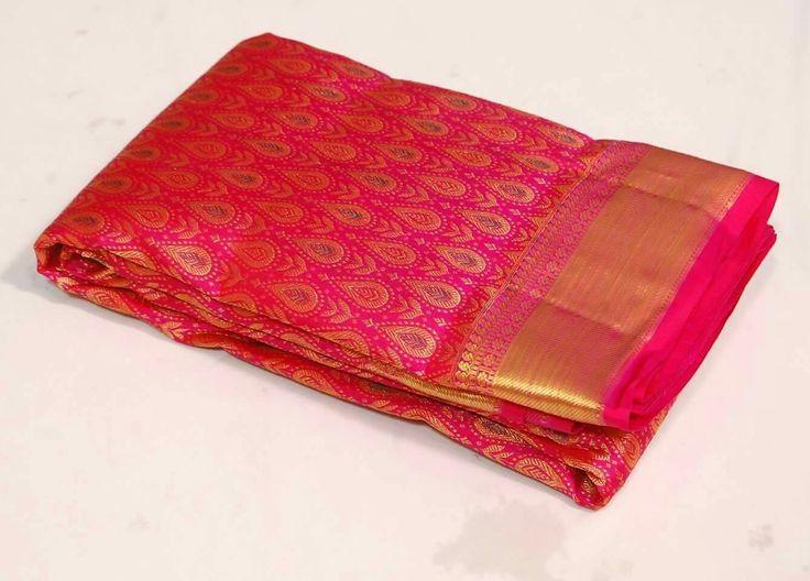 - Facebook - pure kanchipuram silk sarees