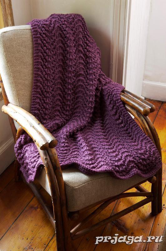 ??????? ???? ??????? Knitting Pinterest Afghans