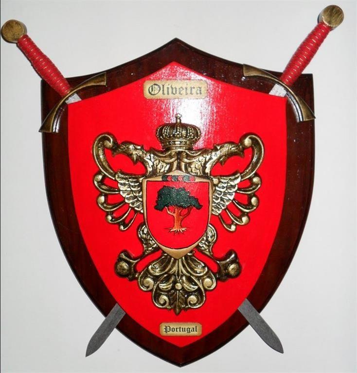 Família Oliveira | Origem do Sobrenome