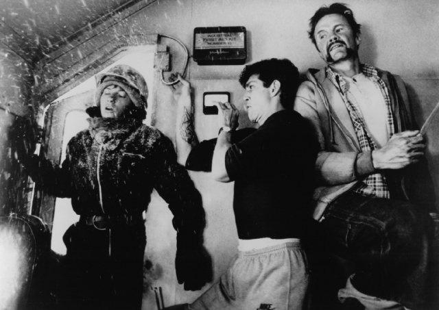 runaway train, 1985