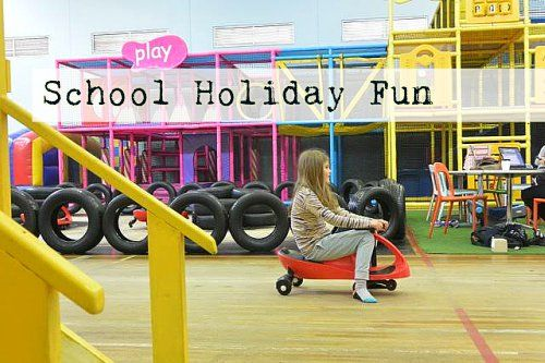July School Holiday Ideas in Victoria