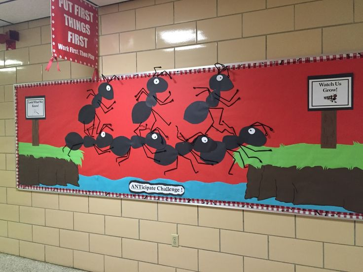 7 Habits Of Happy Kids Bulletin Boards And how are the <b>children</b>?