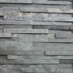 natural stone wall claddingOg Grønne, Stones Wall, Nature Stones, Exterior Cladding, Stone Walls, Wall Cladding, Arches Stuff, Concrete Cladding