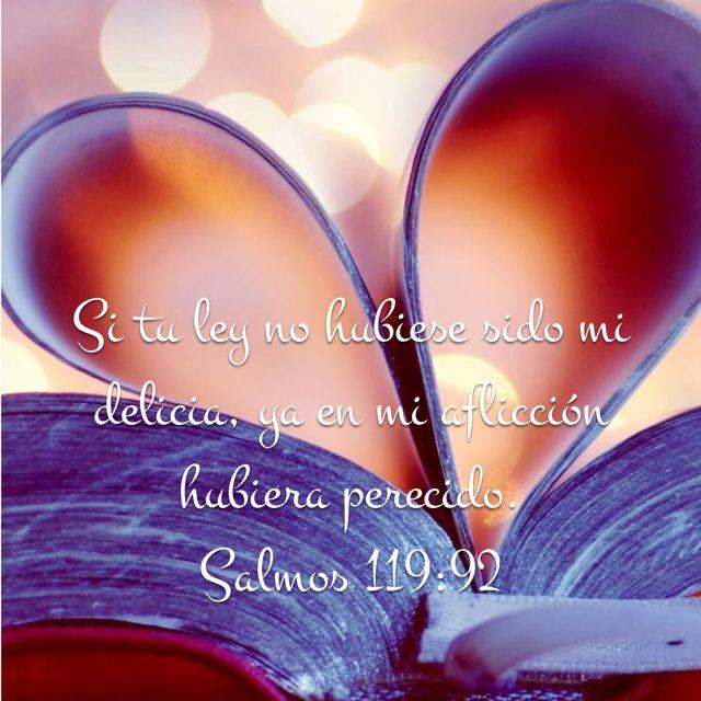 Salmo 119:92