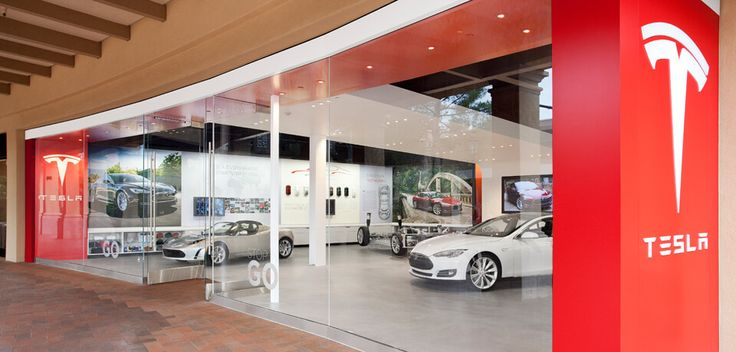 Tesla Motors Inc Cars Have More Autopilot Mileage Than Google Cars