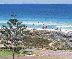 Scarborough - Destinations - Tourism Western Australia