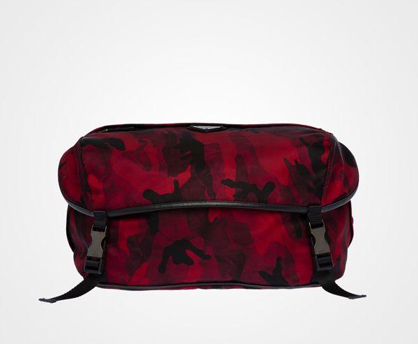 Prada Sling Bag Man