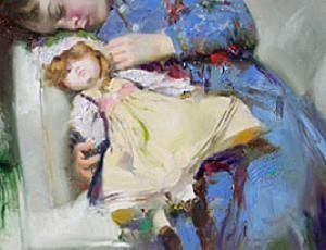 Uyuyan Güzel Prenses