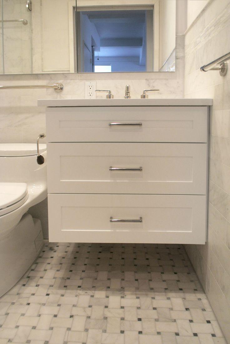 19 best Custom Vanities - Small Space Bathroom Solutions images on ...
