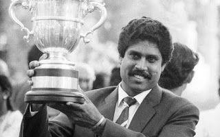 Top Cricketer In World: Kapil Dev