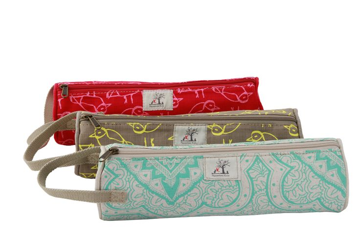 Peppertree Girls Pencil Bag