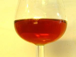 Receta Licor de durazno (melocotón)