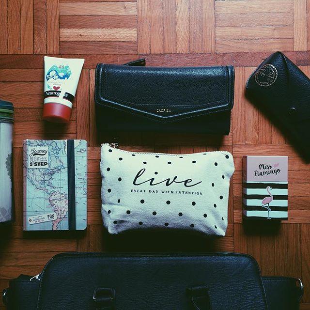 Qué hay en mi bolso? #bags