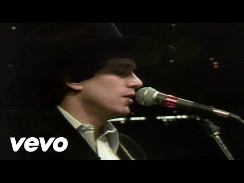 Music Video By George Strait Performing Amarillo Morning C 1987 MCA Nashville A Division Of UMG Recordings Inc