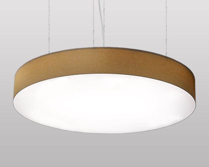 Slimline Pendant - Our award winning products are available for you to customize to your specific requirements, using our interactive product builder tool. #Lighting #Fixtures #Design #InteriorDesign #Barbican #CustomLighting