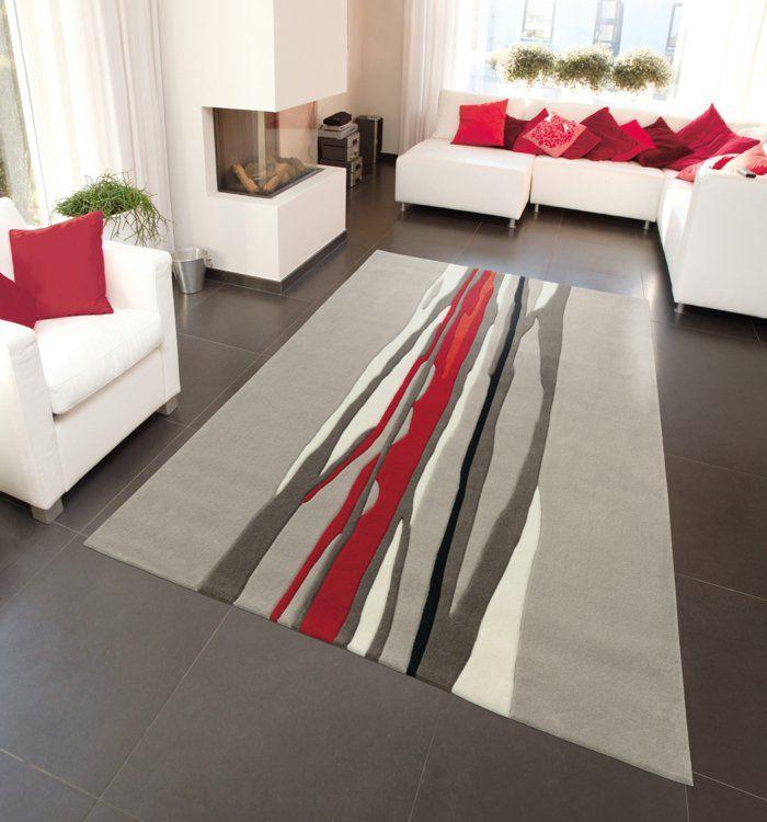 moderne teppiche wohnzimmerteppich traumteppich