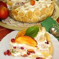 dorty, dortové korpusy | ReceptyOnLine.cz - kuchařka, recepty a inspirace