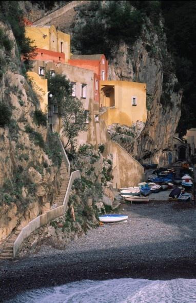 Furore, Costiera Amalfitana