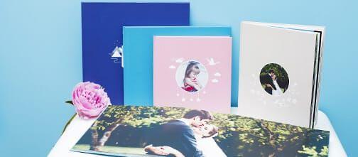 Photo Album - Create your personalised photo album online | Cheerz