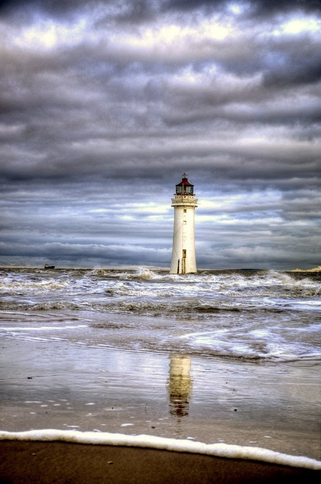 Lighthouse - so gorgeous!