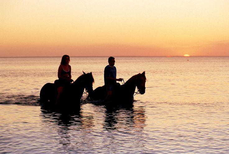 Anantara Bazaruto Island Resort & Spa, #Mozambique #BucketList #Beach #Safari #Africa #Holiday #Travel #Ocean #Adventure #HorseRiding #Island #Romantic #Honeymoon
