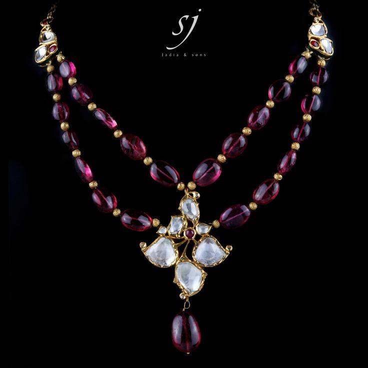 India's Jadau Jewelry Destination !!