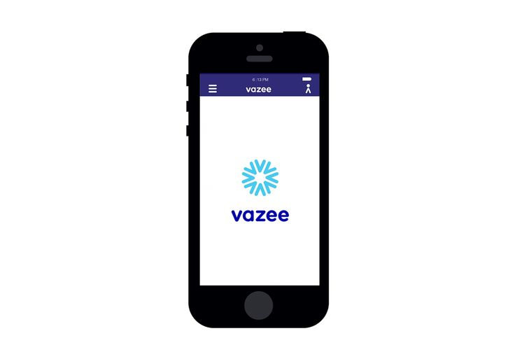 """Vazee is a mobile app that give you points when you buy something in a pub or a restaurant. With the points you have good prices in some places.The name """"Vazee"""" is from the french """"vas-y !"""". It means """"go on!"""", """"go to this place!"""", so for the identity, th…"""