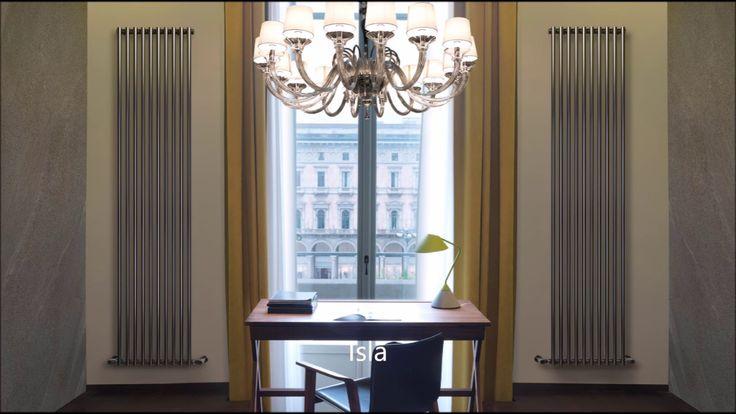 Album Arte&Calore Home Collection di K8 Radiatori