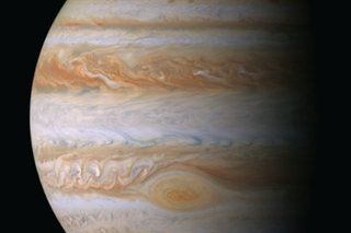 NASA's Juno Spacecraft Is Scheduled to Arrive at Jupiter on July 4 - Scientific American