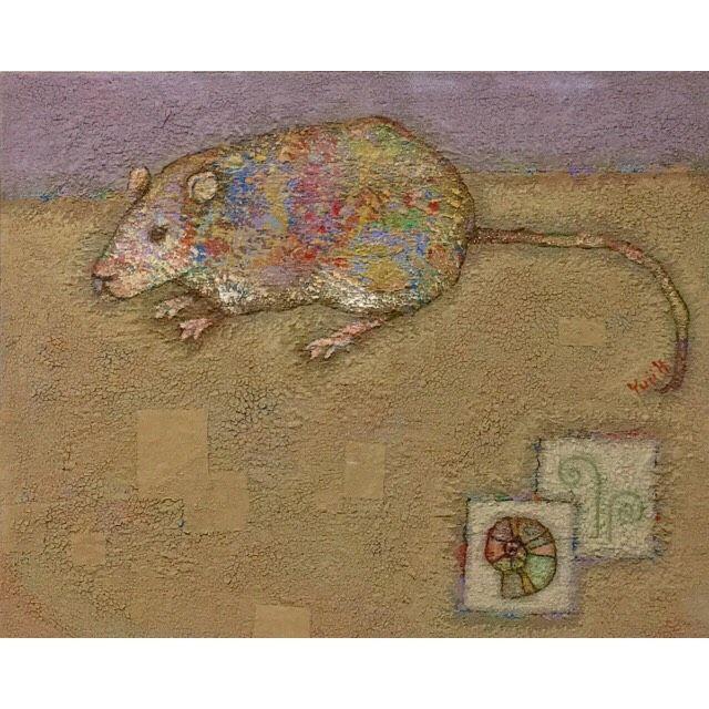 金丸悠児 鼠