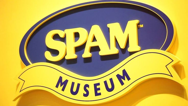 After all, MAPS is SPAM spelled backwards. #OKC