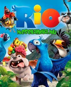 Rio Teljes Film