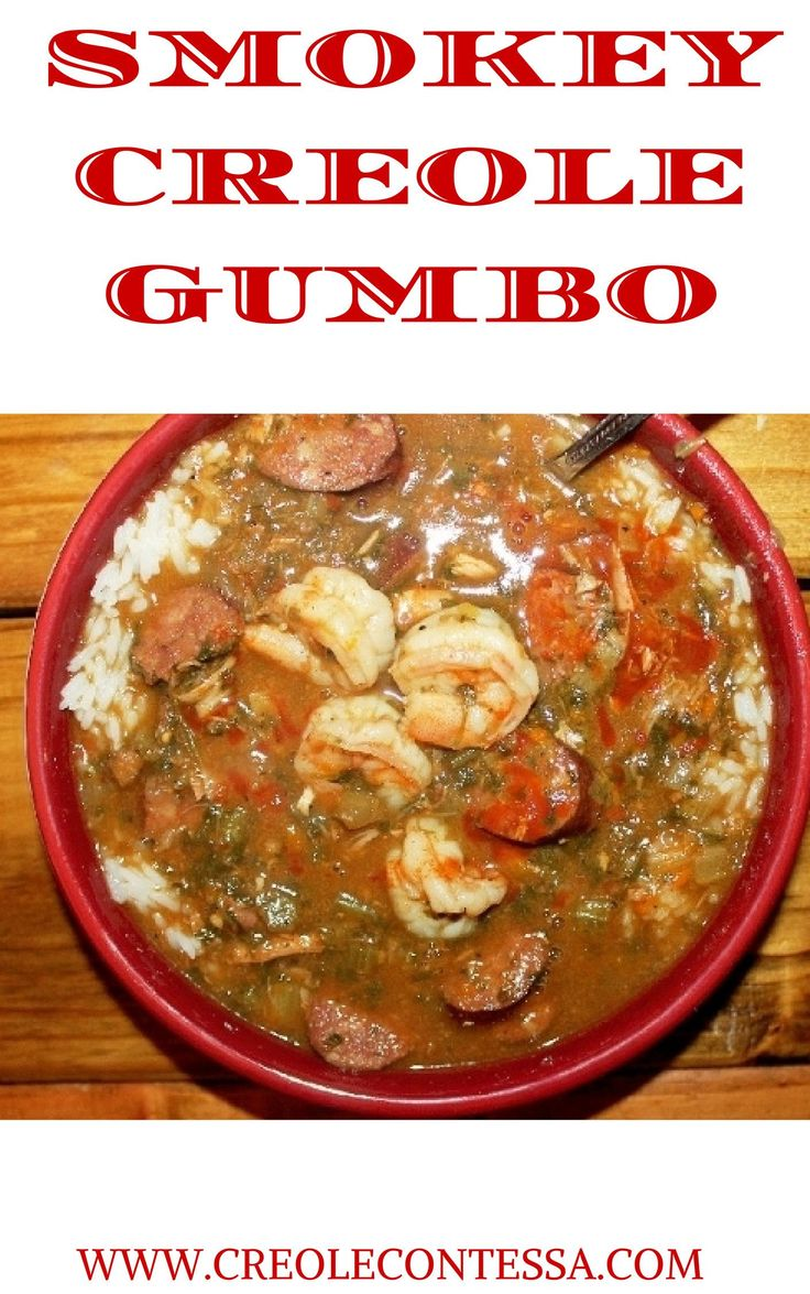262 best GUMBO AND CAJUN images on Pinterest   Cajun recipes ...