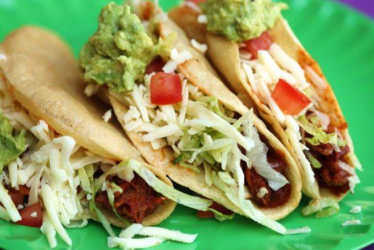 Best Kitchener-Waterloo Restaurants - Holy Guacamole